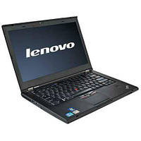 "Ноутбук Lenovo ThinkPad T420S 14"" i5 4GB RAM 320GB HDD № 3, фото 1"