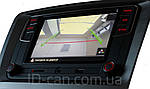 Штатная Автомагнитола RCD330 plus SEAT MIB2-G PQ Carplay AndroidAuto NoName, фото 3