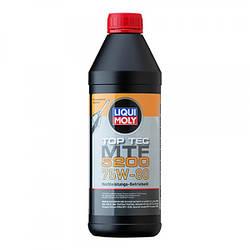 Liqui Moly Top Tec MTF 5200 75W-80 1л