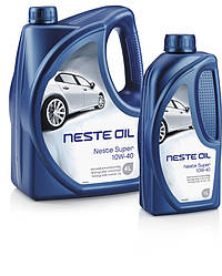 Neste Oil Super 10W-40 1л