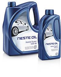 Neste Oil Super 10W-40 4л