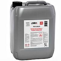 Засіб для швидкої дезінфекції Jax Professional 29 5л