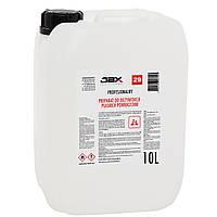 Засіб для швидкої дезінфекції Jax Professional 29 10л