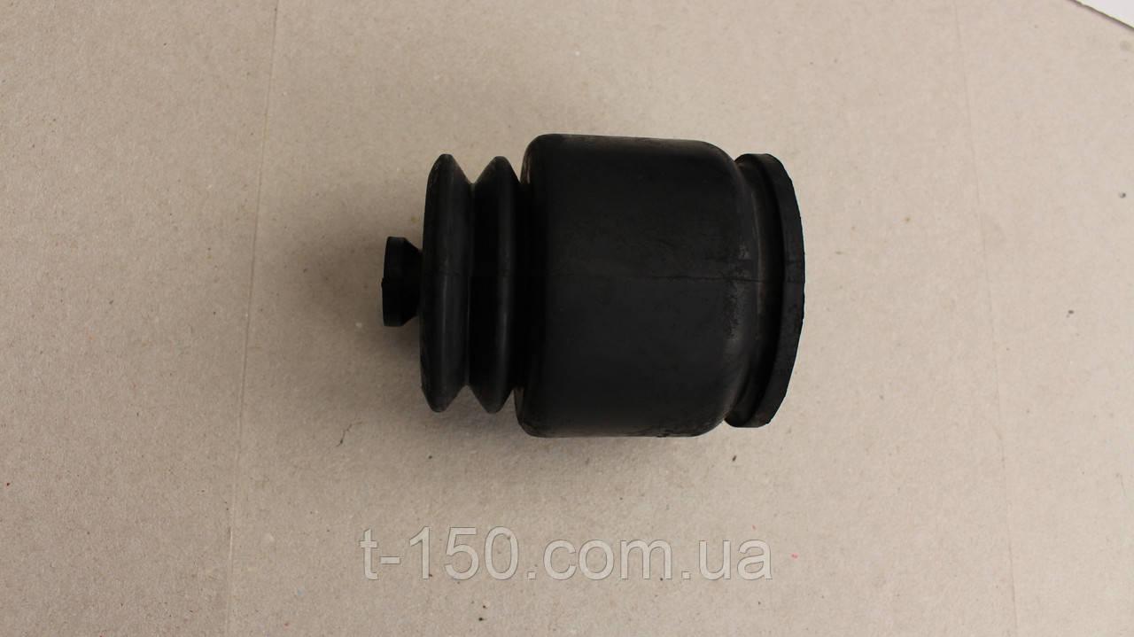 Чехол рычага КПП Т-40 (Т25-1703096)