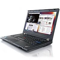 """Ноутбук Lenovo ThinkPad T420 14"""" i5 4GB RAM 320GB HDD № 3, фото 1"""