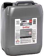 Засіб для миття та дезінфекції Jax Professional 28 COMBISEPT 5л