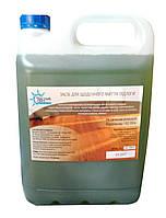 Средство для ежедневного ручного и машинного мытья полов в 5 литровой канистре ТМ Чистый свет (150831)
