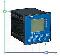 Контролер AG–SELECT-RCD 240V - 0-200000 μS