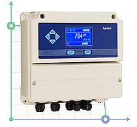 Контролер електропровідності AG-S/Control CD/PH-CTC