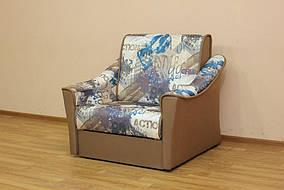 Кресло-Кровать Натали 0,8 Сити 2 и однотон (Катунь ТМ)