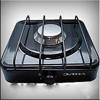 Газовая плита ЭЛНА 1-конфорка , фото 1
