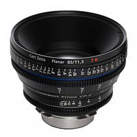 Объектив Super Speed Carl Zeiss Compact Prime CP.2 85/T1.5