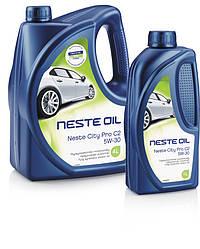Neste City Pro C2 5W-30 4л