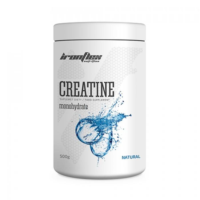 Ironflex Creatine Monohydrate 500g