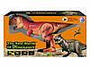 Динозавр звук, свет 9991A