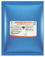 Альбендазол-Л 10% 500 г