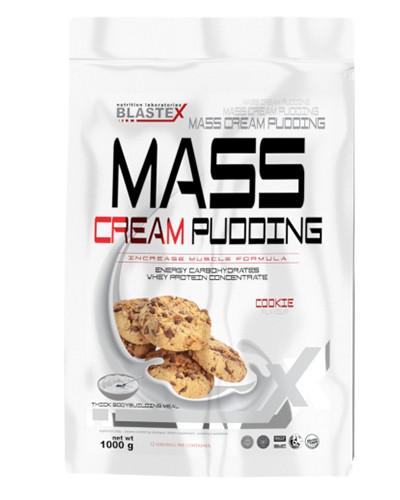 Blastex Mass Cream Pudding 1000 g