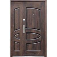 Дверь Не стандарт  127+/1200 бархатный лак (минвата) (70mm) (1200)