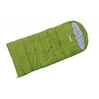 Спальный мешок Terra Incognita Asleep Jr 300 Левый/Зеленый