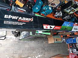 Электрический триммерБригадир 1200 Вт, фото 2