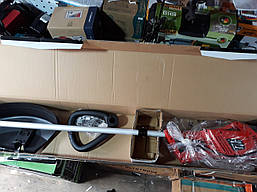 Електричний тример Бригадир 1200 Вт, фото 3