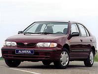 Nissan Almera 1995-2000 гг