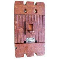 Автоматический выключатель А-3722Б 160 А