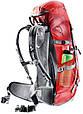 Рюкзаки 30 л. для однодневных прогулок в горах AC AERA 30 DEUTER, 34734 5560 красный, фото 4