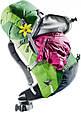 Рюкзаки 30 л. для однодневных прогулок в горах AC AERA 30 DEUTER, 34734 5560 красный, фото 5