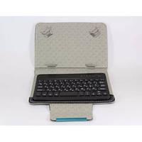 Чехол с Bluetooth клавиатурой Keyboard 7