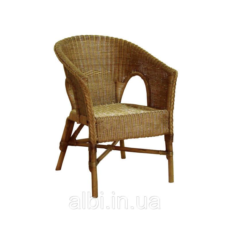 "Кресло из ротанга ""Престиж"""