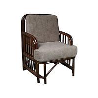 """Кресло из ротанга """"Мамамия"""""""