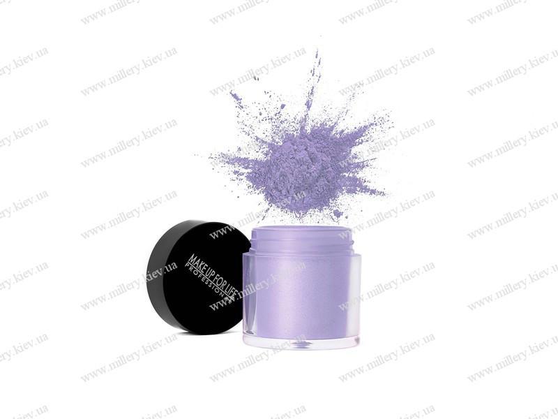 Перламутровая пудра (Pearl powder) №18