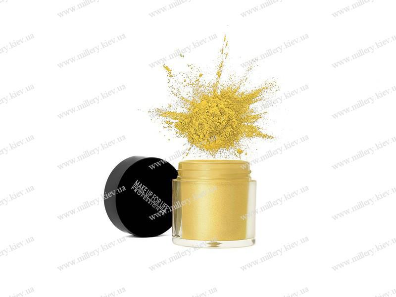 Перламутровая пудра (Pearl powder) №24