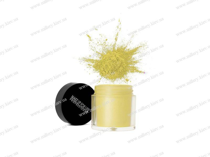 Перламутровая пудра (Pearl powder) №31