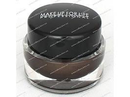 Кремовая подводка для глаз (Condensate eyeliner cream) №821