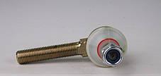 Наконечник рулевой тяги Iveco  M14X1.5 RHT, фото 2