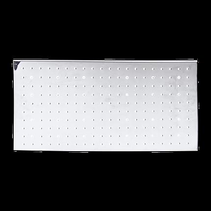 Лейка потолочная 30 на 60 см. с подсветкой, фото 2