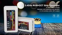 Контроллер для ЛЕД ленты RGB + CCT WI-FI 2.4GГГц ML039-RGB+CCT MiLight , фото 1