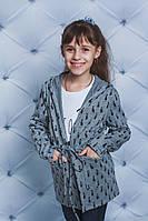 Кардиган детский на кулиске, фото 1