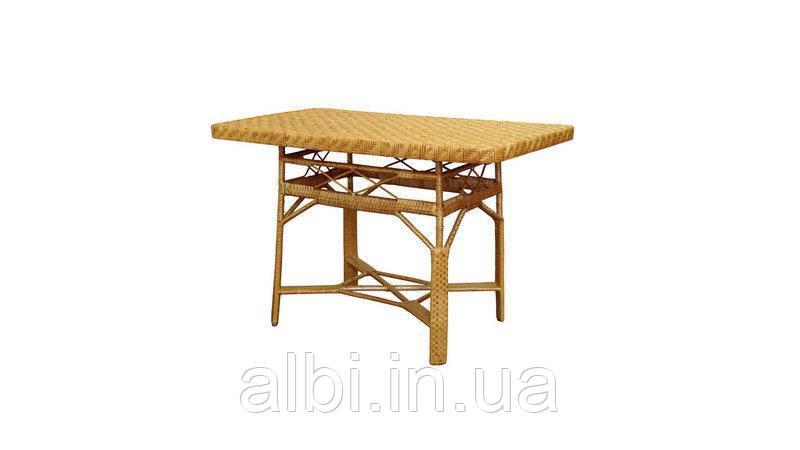 Стол из лозы СЖ-7