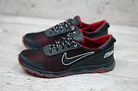Мужские кроссовки Nike (сетка) 1047, фото 1