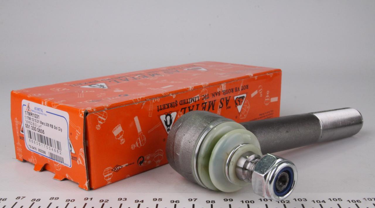 Наконечник рулевой тяги MB407-608D, (M24x1.5) L