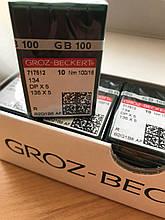 Голки Groz-Beckert 90 DP 5
