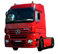 Actros Mp2 2003-2008