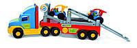 Грузовик Wader 36630 Super Truck