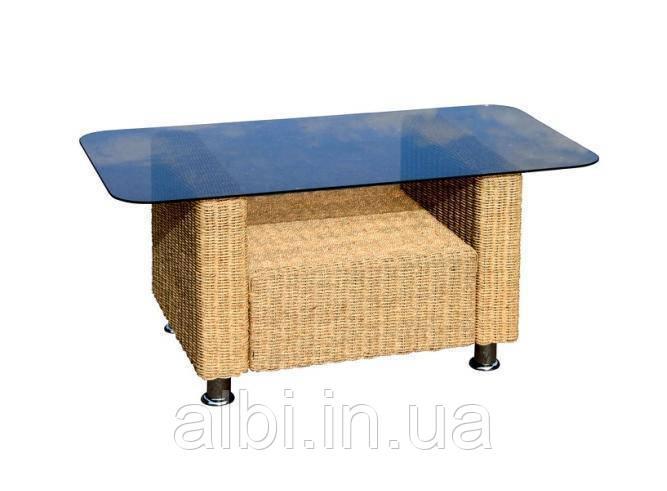 Столик из абаки Фаворит