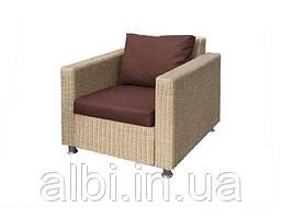 Кресло из абаки Фаворит