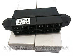 Блок предохранителей МТЗ БП-4