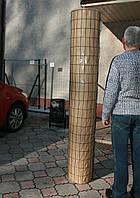 Сетка сварная Euro Fence 50*100 с ПВХ покрытием для заборов з ПВХ